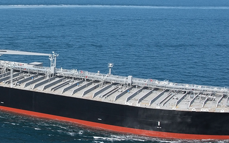 Ship Sale and Purchase : Vessels for Sale - Tanker ship for Sale